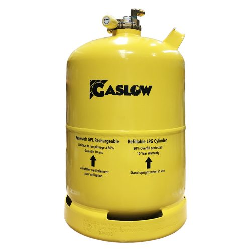 Gaslow Refillable 11kg LPG cylinder number 1 01-4011-CE