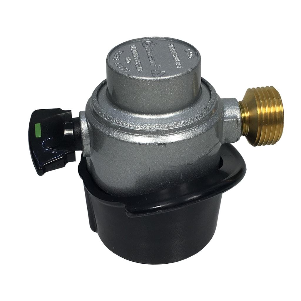 Jumbo Gas adapter