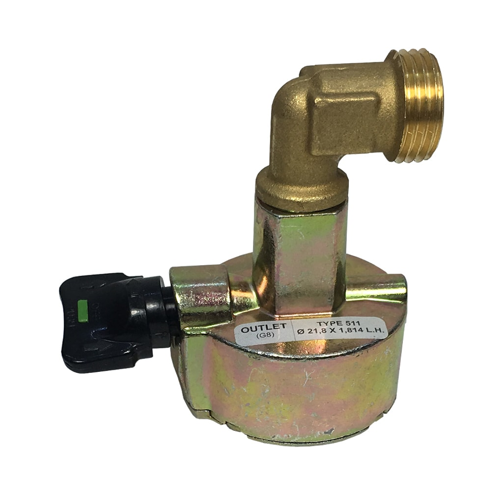 Gaslow 27mm Clip-on Adaptor 01-1672