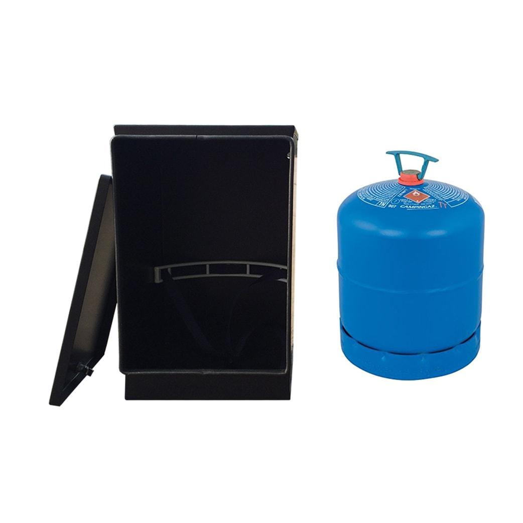 2.7kg Gas Locker