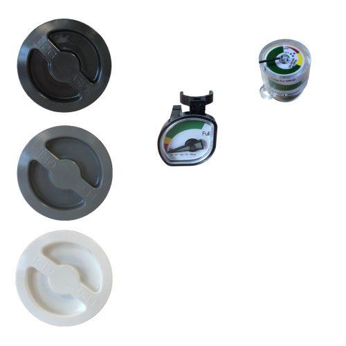 Gaslow Spare Parts