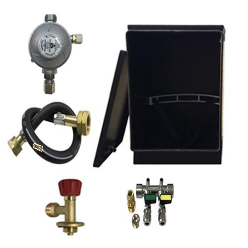 Gas Locker Kits