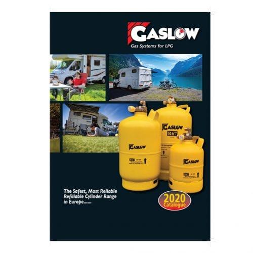 Gaslow product catalogue 2020